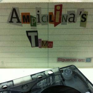 Ampicilina's Time 2da Temp. Podcasts No. 15