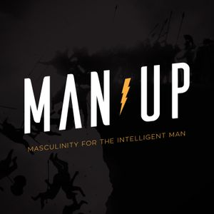 Man Up Ep172 – Is It Masculine To Cry?