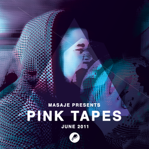 Pink-Tapes June 2011