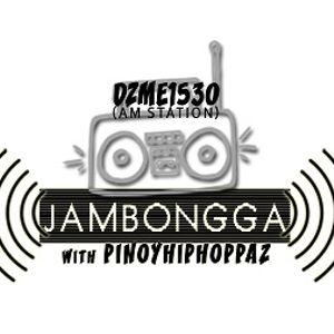 Jambongga w/ Pinoy Hiphoppaz Playlist 3 (Inspirational Tracks)