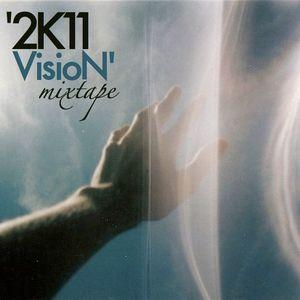 Plush & So '2K11 Vision' Mixtape
