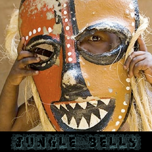MAYA (Aka DALI DIVA) - JUNGLE BELLS #4