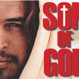 Son of God – The Healer