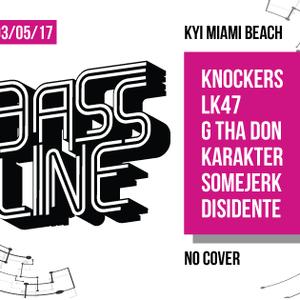 30 Minutes of Dub / BassLine Miami Promo Mix