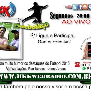 Programa Futebolaço 29.06.2015