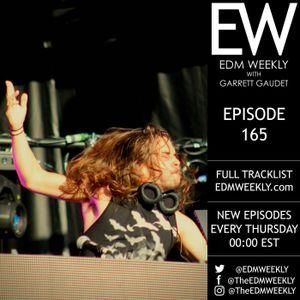 EDM Weekly Episode 165