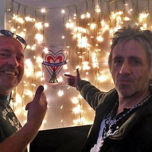 FlipsideLondon Radio Episode 54, The Beatles Covers with Alan Blizzard