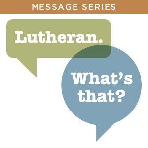Living Under the Cross  (The Law/Gospel-Death/Resurrection Dynamic)