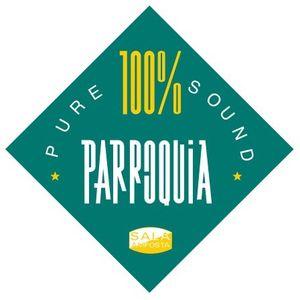 """PARROQUIA 100% Pure Sound"" Party - Made in EL CEL - Halloween 2012 - Vol II by DJ Jordi Caballé"