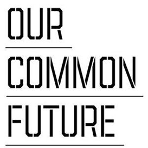 #OurCommonFuture
