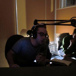 Exotic Pylon Radio Show - 20/04/12