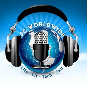 JC Worldwide #17 Petey Crawford