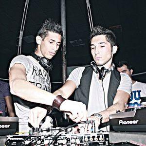 Mauro Frisari & Stefano Cassisi @ Blackout NHC QClub 20.11.2010