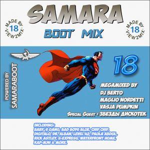 Samara Boot Mix 18 (2016)