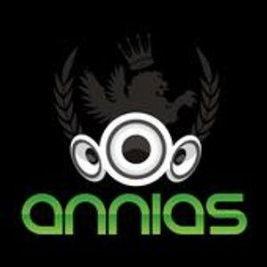 Annias - Earthdub Radio 6-20-10 Dubstep Mix Part 2
