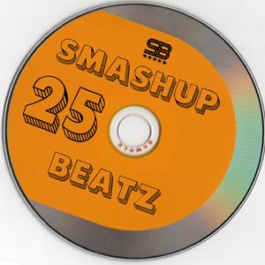 Smashup Beatz Radio Show Episode 25