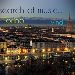 03. vindj - in search of music - Torino