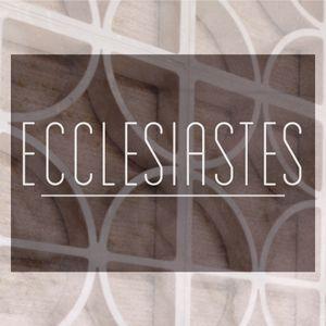 06-05-11, Words, Feasts, Cities, And Wisdom, Ecc 10:12-20, Pastor Chris Wachter
