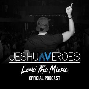 Love The Music 001