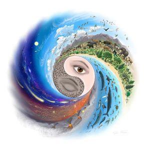 Dj Set New Vision 23-05-2013 (Ambient, Chillout, Downtempo) Part 2