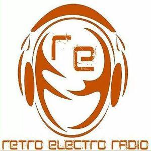 Mario in The Mix On Retro Electro Radio (Part 1) 24/06/2015
