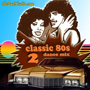 Classic 80s Funk Mix 2