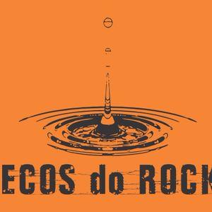 Programa Ecos do Rock 10.02.2017