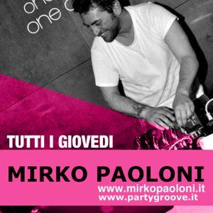 Coolture Mirko Paoloni - Sep 10th, 2012