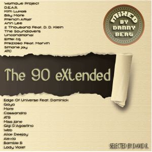 The 90 eXtended
