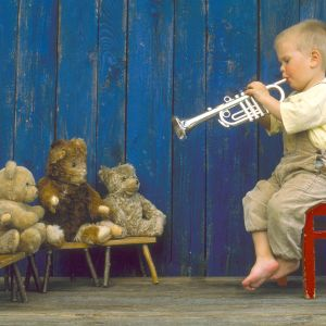 All about the trumpet ( Sunday Swing Mix )