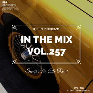 Dj Bin - In The Mix Vol.257