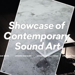 #CascabelRadio presents Showcase of Contemporary Art at Resonance Extra