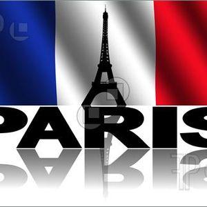 Schwinn National Team Tribute to Paris 2015