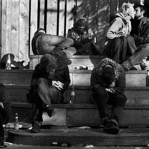 Smokybeats - Afterhour Set 01.09.2012