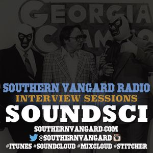 Soundsci - Southern Vangard Radio Interview Sessions