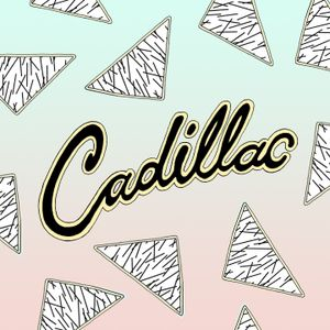 Cadillac Radio Show 21 - Hawker House - Soul/Afro/Funk/Disco show (19/11/15)