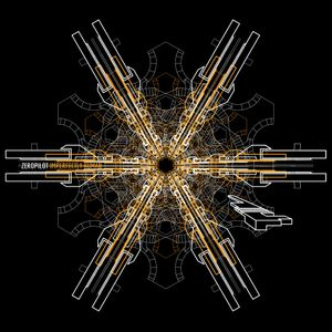 Mix 022 :: Polar Shift (Trentemoller) (2008)