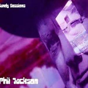 The Smelly Flowerpot on Cambridge 105: Phil Jackson (session)/Vic Godard/Michael Head