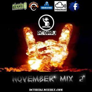 November Mix 2 - Party / Club Mix
