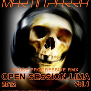 OPEN SESSION LIMA - Vol.1