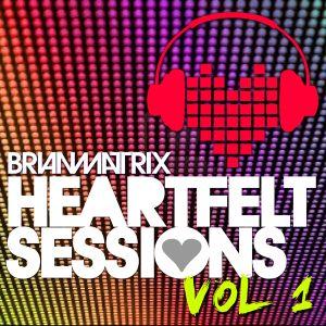 Heartfelt Sessions Podcast Vol. 1