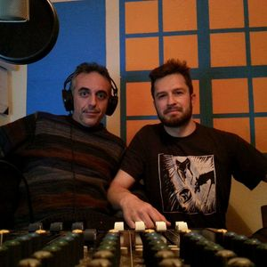 Entropia Radio - the forth episode of ''A call to instruments'' by Aza Lazy Jester feat. Tasos Ritos