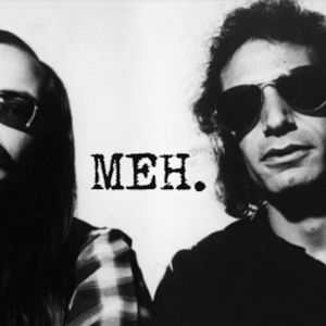 Mediocre Parent Show - WAY TOO MUCH Steely Dan