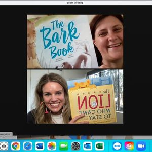 Episode 101 Children's Picture Book Author Victoria Mackinlay - New Releases & the Power of Language