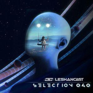 Leshancast - Selection 040
