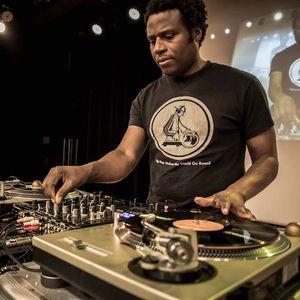 Paris Loves Vinyl #8 DJ Set - Rodrigue SoulGroove Jan 2020