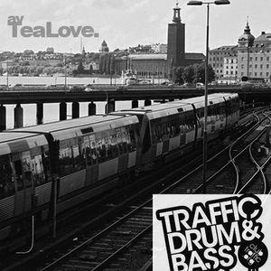 Traffic Tribute by Tea Love