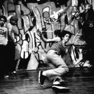 Oldskool Streetdance .1