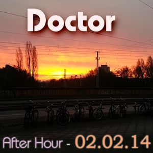Doctor Live - After Hour 02.02.2014 / Berlin