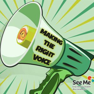 Making the Right Voice